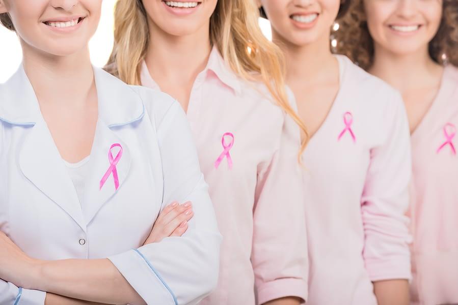 Cáncer de mama y la salud bucal