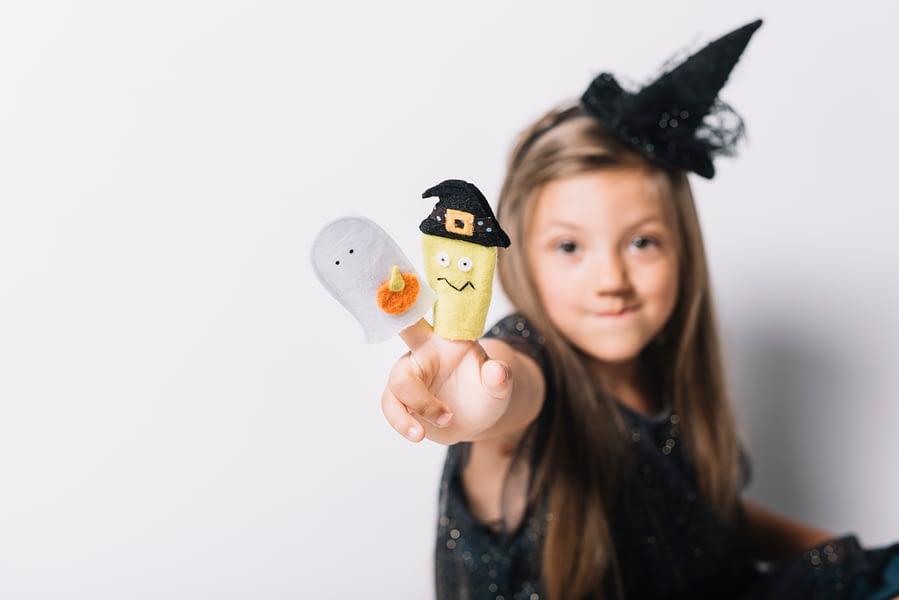Consejos para cuidar la salud dental en Halloween